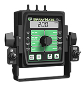 SprayMate Plus