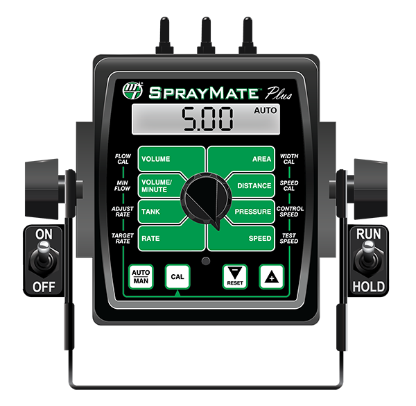 SprayMate™ Plus