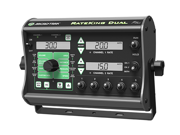 RateKing™ Dual Plus