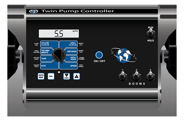 Twin Pump™ Controller